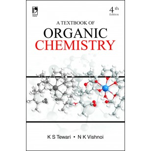 Vikas A Textbook of Organic Chemistry