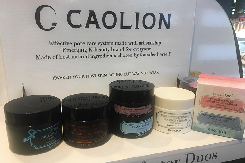 Korean Beauty Products Singapore