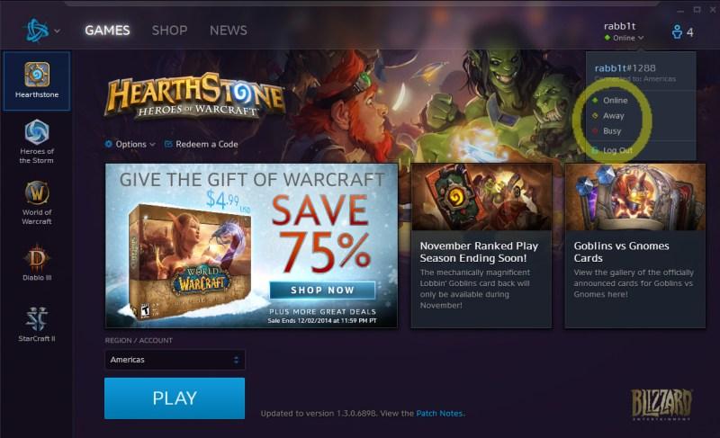 Battle Net Gifts Not Loading Dealssite Co
