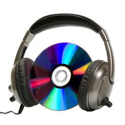 Audio Books & CDs
