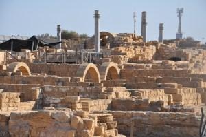 Caesarea_maritima archeology
