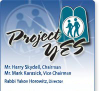 Center for Jewish Family Life/Project YES