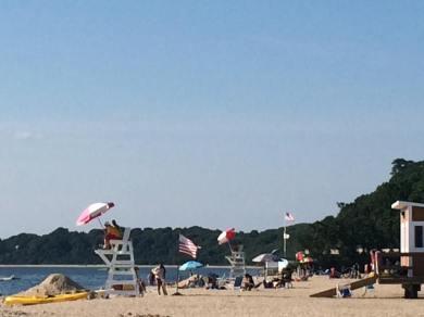 West Meadow Beach