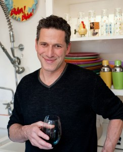 Bob Blumer, chef and Canadian