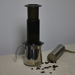 Aeropress, Rabbit-Espressodesign