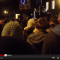 Clare Daly addresses Savita vigil and march