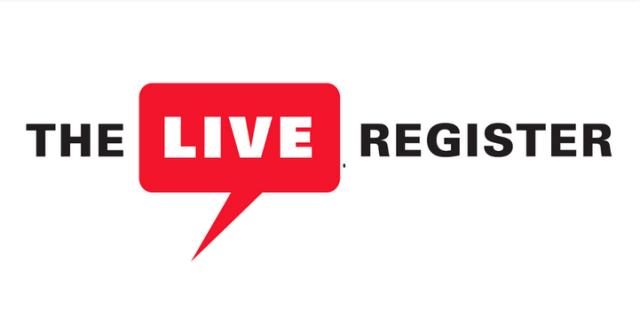 Live Register