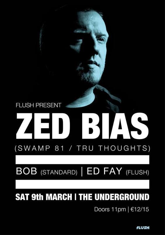 Flush Present Zed Bias