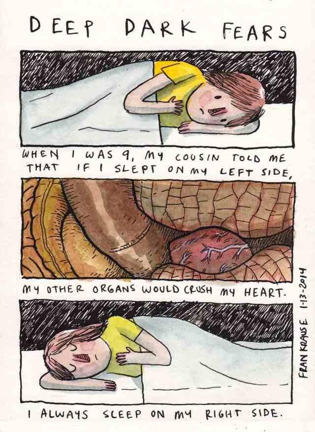 fearss