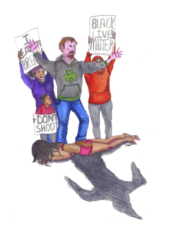 slave myth