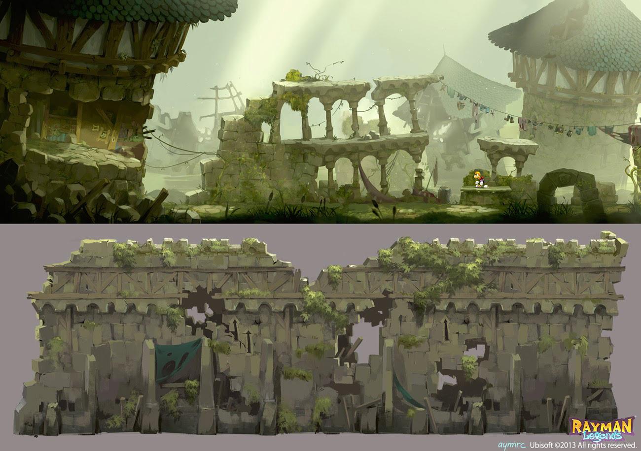 Rayman_Legends_Concept_Art_AK_03