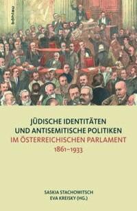 jüdische identitäten Saskia Stachowitsch