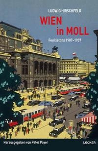 Cover Ludwig Hirschfeld Wien in Moll