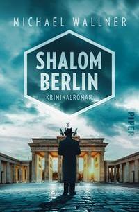 Michael Wallner Shalom Berlin