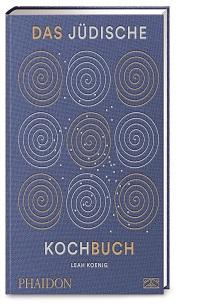 Cover Koenig Das jüdische Kochbuch