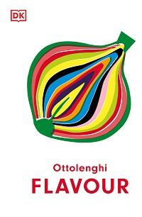 Cover Ottolenghi Flavour