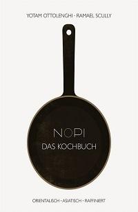 Cover Ottolenghi Nopi Das Kochbuch