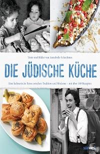Cover Schachmes Die jüdische Küche
