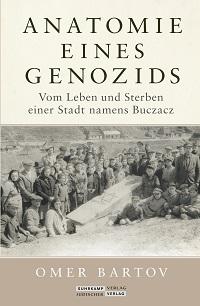 Cover Bartov_Anatomie_eines_Genozids
