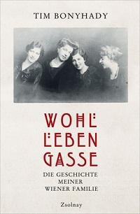 Cover Bonyhady_Wohllebengasse