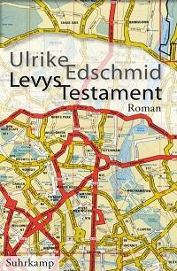 Cover Edschmid_Levys Testament