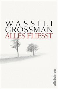 Cover Grossman_Alles_fliesst