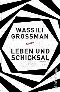 Cover Grossman_Leben_und_Schicksal