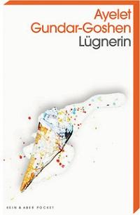 Cover Gundar_Goshen_Luegnerin