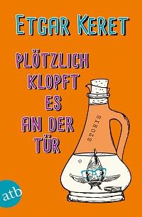 Cover Keret_Ploetzlich_klopft_es
