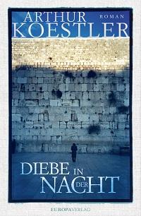 Cover Koestler_Diebe_in_der_Nacht