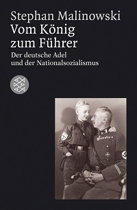 Cover Malinowski_Vom_Koenig_zum_Fuehrer