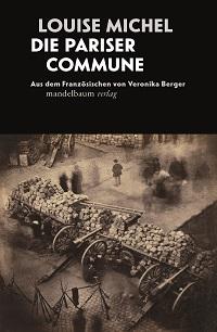 Cover Michel_Die_Pariser_Commune