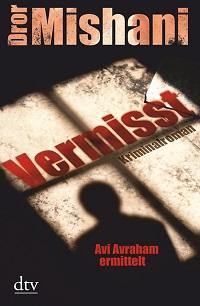 Cover Mishani_Vermisst
