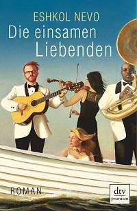 Cover Nevo_Die_einsamen_Liebenden