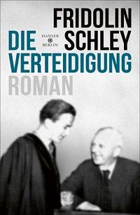 Cover Schley_Die_Verteidigung