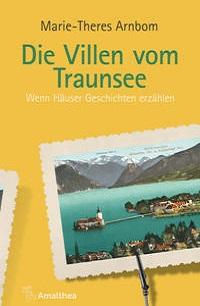 Cover Arnbom_Die_Villen_vom_Traunsee