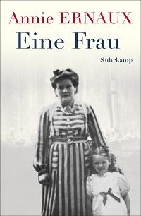 Cover Ernaux_Eine_Frau