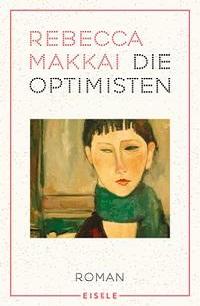 Cover Makkai_Die_Optimisten