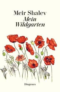 Cover Shalev_Mein_Wildgarten