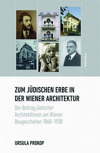 Cover Prokop_zum_juedischen_Erbe_in_der_Wiener_Architektur
