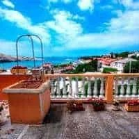 Lopar rent - Apartments LOPAR III close to Croatia's best beaches