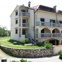 Studios for rent DRAGA II in Croatia