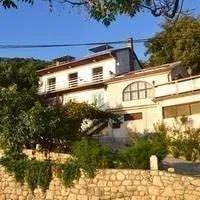 MARINA apartments on island Rab in Croatia