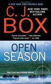 Open Season (A Joe Pickett Novel) by C.J. Box