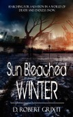 Sun Bleached Winter by D. Robert Grixti
