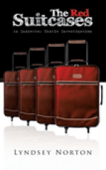 The Red Suitcases: An Inspector Castle Investigation by Lyndsey Norton