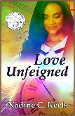 Love Unfeigned by Nadine C. Keels