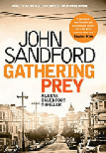 Gathering Prey by John Sandford