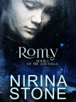 Book Review: Romy: Book I of the 2250 Saga by Nirina Stone, science fiction trilogy