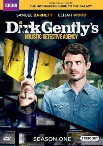 dirk gentlys holistic detective agency season 2